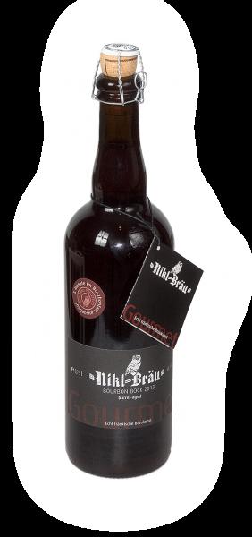 Bourbon Bock 2013